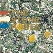 CD + DVD image THE STONE ROSES - THE STONE ROSES (20TH ANNIVERSARY LEGACY EDITION) (2 CD + 1 DVD)