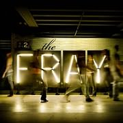 CD + DVD image THE FRAY / THE FRAY (CD + DVD)