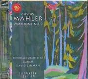 MAHLER / SYMPHONY N 7 - TONHALLE ORCHESTRA ZURICH - DAVID ZINMAN - SACD