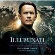 CD image ILLUMINATI - (OST)