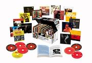 CD + DVD image MILES DAVIS / THE COMPLETE COLUMBIA ALBUM COLLECTION (70 CD + 1 DVD)