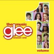 CD image GLEE CAST / GLEE: THE MUSIC VOLUME 1