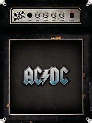 CD + DVD image AC/DC/BACKTRACKS (STANDARD BOX SET) (2 CD + DVD)