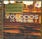 CD image VOLODOS IN VIENNA / LIVE FROM THE MUSIKVEREIN WIEN - SCRIABIN - RAVEL - SCHUMANN - LISZT (2CD)