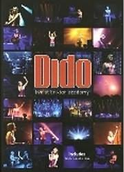 DVD image DIDO: LIVE AT BRIXTON - (DVD)