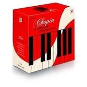 CHOPIN / 200 GREAT RECORDINGS (15 CD)