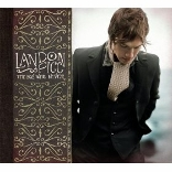 CD image LANDON PIGG / THE BOY WHO NEVER