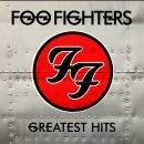 CD + DVD image FOO FIGHTERS / GREATEST HITS (CD + DVD)