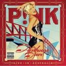 CD + DVD image PINK / FUNHOUSE TOUR: LIVE IN AUSTRALIA (CD + DVD)