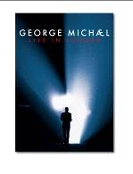 DVD image GEORGE MICHAEL - LIVE IN LONDON (2 DVD) - (DVD)