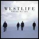 CD image WESTLIFE / WHERE WE ARE