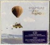 CD + DVD image CHAMBAO / CHAMBAO EN EL FIN DEL MUNDO (CD + DVD)