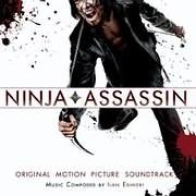 CD image NINJA ASSASIN (VARIOUS) - (OST)