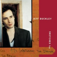 LP image JEFF BUCKLEY / SKETCHES FOR MY SWEETHEART THE DRUNK (3 LP) (VINYL)