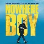 CD image NOWHERE BOY - (OST)