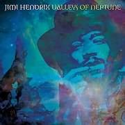CD Image for JIMI HENDRIX / VALLEYS OF NEPTUNE (2LP) (VINYL)