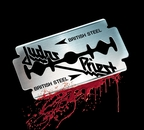 CD + DVD image JUDAS PRIEST / BRITISH STEEL - 30th ANNIVERSARY (LIMITED DELUXE EDITION) (2 CD + DVD)