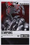 DVD image SCORPIONS - UNBREAKABLE WORLD TOUR - (DVD)