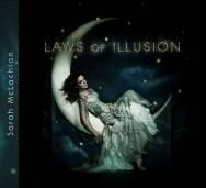 CD + DVD image SARAH MCLACHLAN / LAWS OF ILLUSION (CD + DVD)