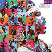 CD Image for JIMI HENDRIX / BLUES (2LP) (VINYL)