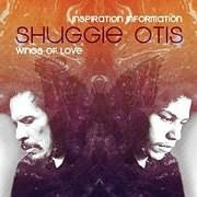 CD Image for SHUGGIE OTTIS / INSPIRATION INFORMATION - WINGS OF LOVE (2CD)