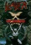 DVD image SLAYER / LIVE INTRUSION - (DVD)
