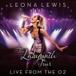CD + DVD image LEONA LEWIS / THE LABYRINTH TOUR LIVE FROM THE 02 (CD + DVD)