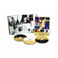 DVD image MICHAEL JACKSON - VISION (3 DVD) - (DVD)