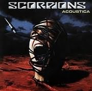 DVD image SCORPIONS - ACOUSTICA - (DVD)