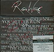CD + DVD image ROGER WATERS / SOLO ALBUM COLLECTION (7 CD + 1 DVD)