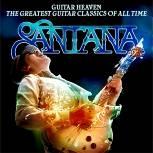 CD + DVD image SANTANA / GUITAR HEAVEN (CD + DVD)