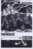DVD image MOTORHEAD - MOTORHEAD LIVE: EVERYTHING LOUDER - (DVD)