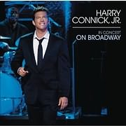 CD + DVD image HARRY CONNICK JR / IN CONCERT ON BROADWAY (CD + DVD)