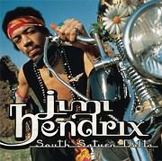CD Image for JIMI HENDRIX / SOUTH SATURN DELTA (VINYL)