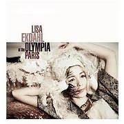 CD + DVD image LISA EKDAHL / LISA EKDAHL AT THE OLYMPIA PARIS (CD + DVD)