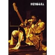 DVD image JIMI HENDRIX - BAND OF GYPSIES LIVE AT THE FILLMORE EAST - (DVD)