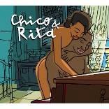 CD image CHICO AND RITA - (OST)