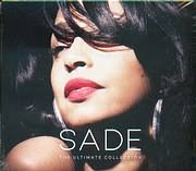 CD image SADE / THE ULTIMATE COLLECTION (2CD)