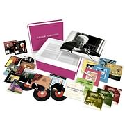 CD image RUBINSTEIN / THE COMPLETE ALBUM COLLECTION (144 CD)