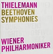 CD image BEETHOVEN / THE SYMPHONIES (THIELEMANN CHRISTIAN) (7 CD)