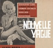 VARIOUS ARTISTS / <br>NOUVELLE VAGUE