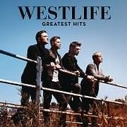 CD + DVD image WESTLIFE / GREATEST HITS (2 CD + DVD)