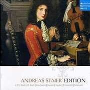 CD image ANDREAS STAIER / ANDREAS STAIER EDITION (10CD)