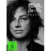 CD + DVD image GIANNA NANNINI / IO E TE DELUXE (3CD)