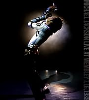 DVD image MICHAEL JACKSON - LIVE AT WEMBLEY - (DVD)