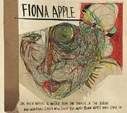CD + DVD image FIONA APPLE / THE IDLER WHEEL IS WISER THAN THE DRIVER (CD + DVD)