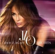 CD + DVD image JENNIFER LOPEZ / DANCE AGAIN - THE HITS (CD + DVD)