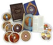 CD image for SEQUENTIA / HILDEGARD VON BINGEN (9 CD)
