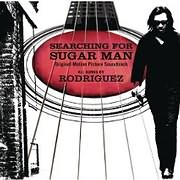 CD Image for RODRIGUEZ / SEARCHING FOR SUGAR MAN