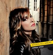 ΑΝΝΑ ΒΙΣΣΗ / <br>ACCESS ALL AREAS (LIMITED 2ND EDITION) (5 CD + BOOK)